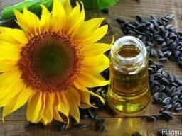 100% raffiniertes Sonnenblumenöl