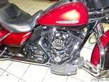 2013 Harley Davidson Electra Glide Ultra Limited flhtk - photo 3