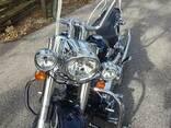 2014 Harley Davidson Softail Deluxe FLSTN - photo 2