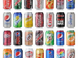 All Soft Drinks For Sale
