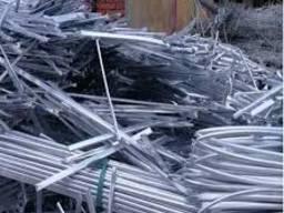 Aluminium 6061/6063 extrusion scrap
