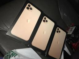 New Apple Iphone 11 pro 256GB