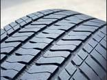 Available car branded tyres for sale in large quantities - photo 2