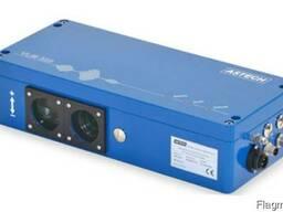 Бесконтактный измеритель длины и скорости VLM500