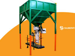 Beutelfüllausrüstung (10-50 kg)
