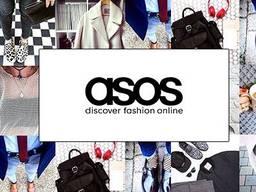 Брендовый Микс Одежды от ASOS