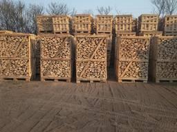 Brennholz Дрова колотые - фото 3
