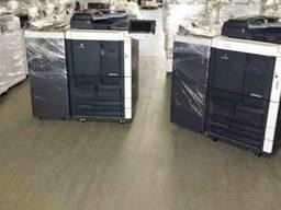 БУ Konica Minolta bizhub Pro C6501, PRO 1050, 1051, PRO 950