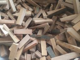 Buchen brennholz Karton 10kg - photo 3