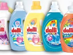 Бытовая химия Dalli