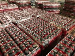 Coca cola 33ml , 1.5liter