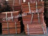 Copper cathode - фото 5