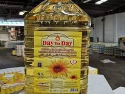 Crude and Refined sunflower oil , Rapeseed oil , corn oil , soja bean oil , Canola oil,
