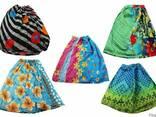 Цветные юбки для женщин и девочек - фото 4