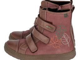 Детская брендовая обувь для сезона осень / зима Оптом