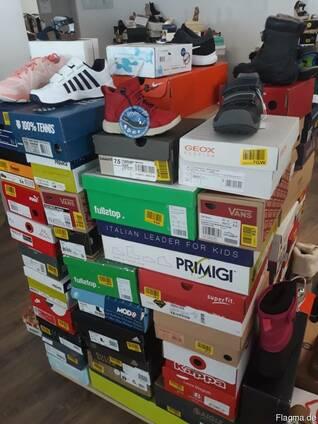 19e12d4c9dba03 Детская Брендовая Обувь Оптом Сток цена, фото, где купить Штутгарт,  Flagma.de #1774247