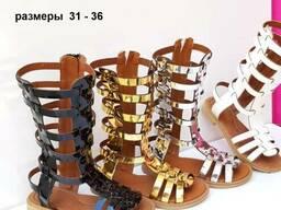 Детская обувь. Турция