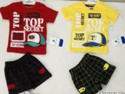 Детская одежда =новая коллекций Весна-лето