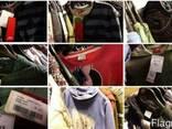 Детская верхняя одежда смешанных сезонов Одежда сток оптом - фото 4