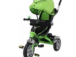 Детский трехколесный велосипед 7 в 1 оптом из Германии. Высокого качества!из Германии
