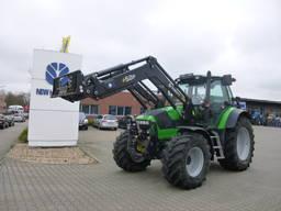 Deutz Fahr Agrotron M 600 Premium
