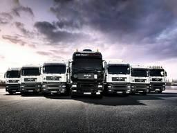 Полный спектр довоз Ваших грузов до портов в Европе