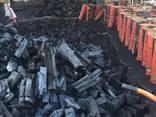 Древесный уголь (твёрдые и смешанные породы) - photo 4