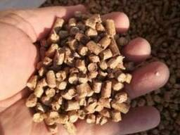 Древесные пеллеты (гранулы) - фото 4