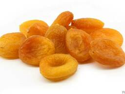 Dried apricot pitted - photo 4