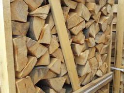Дрова / Firewood / Brennholz - фото 3