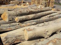 Дрова / Firewood / Brennholz - фото 8