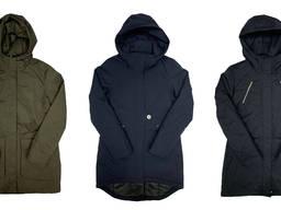 Elvine женские зимние куртки микс