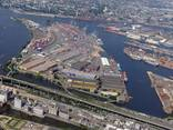 Склад Таможенный склад в порту Гамбурга - photo 4