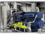 Газопоршневая электростанция SUMAB (MWM) 800 Квт - фото 4