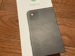 Google Pixel 4a - Unlocked Android Smartphone - 128GB