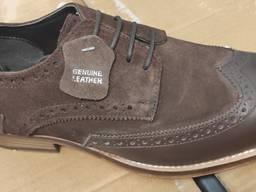 Harrykson shoe stock