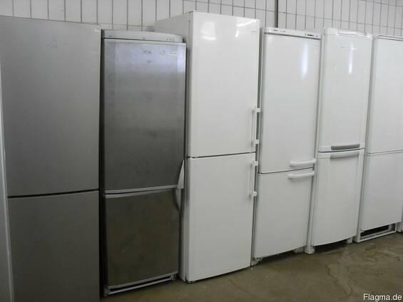 Холодильники б/у оптом со склада в Германии
