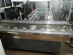 Холодильное оборудование для магазинов б у - фото 5