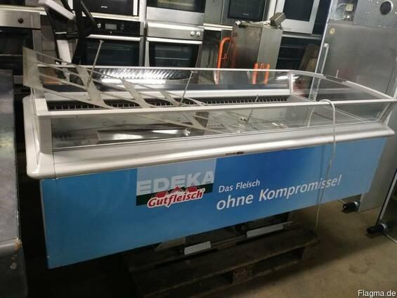 Холодильное оборудование для магазинов б у