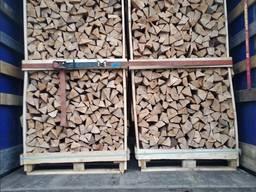 Brennholz aus Buche