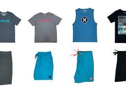 Hurley мужская одежда микс