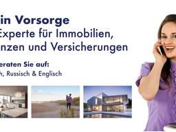 Immobilien - Finanzen - Versicherungen in Mönchengladbach