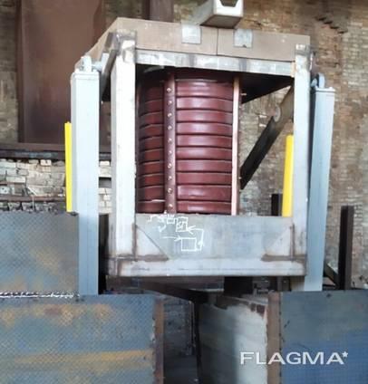 Индукционная печь для плавки металла ИСТ-1,0