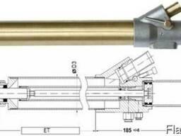 Инжекторы и другие запчасти для формовочных машин EPS