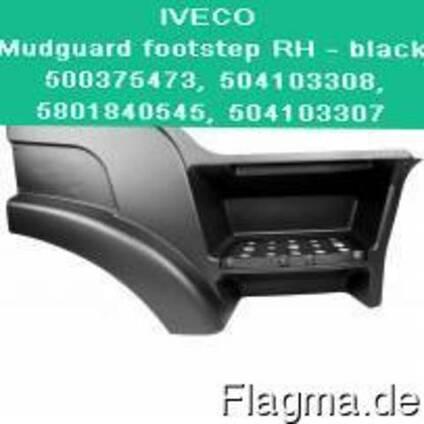 ✔ IVECO Stralis AS 500375473 504103308 Вход с правым крылом