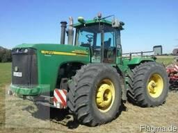John Deere 9420 Трактор