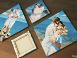 Картины на холсте печать - photo 1