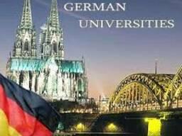 Комплексное содействие по приёму в ВУЗы Германии с перспекти - фото 2