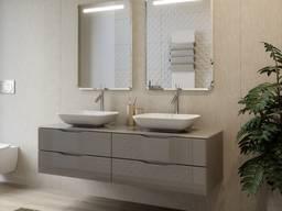 Комплект мебели для Ванной - фото 6