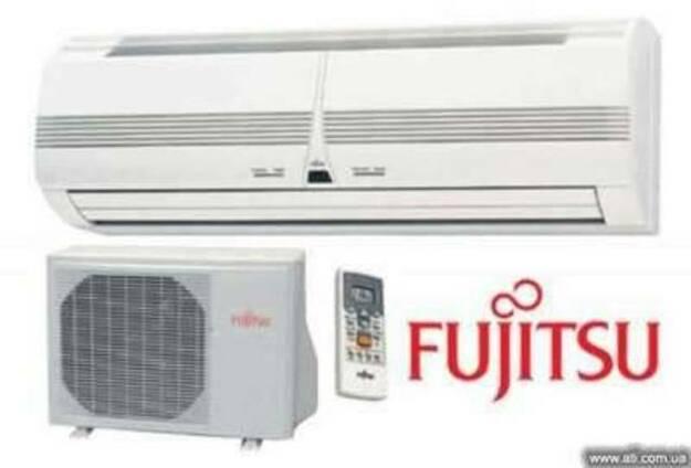 Кондиционеры Fujitsu Dsitsu